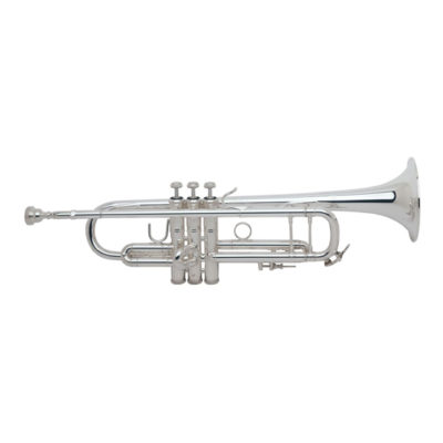 Bach 180S Trumpet Header