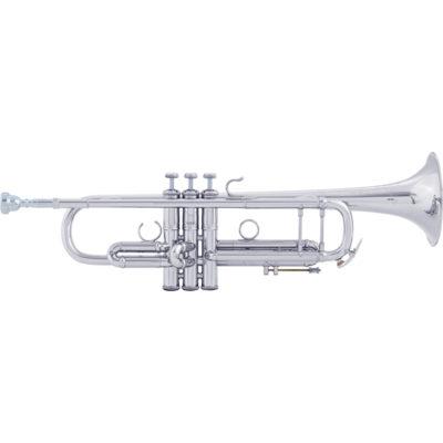Bach Artisan AB190S Trumpet Header