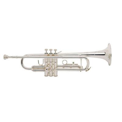Bach-TR200S-Trumpet-Header