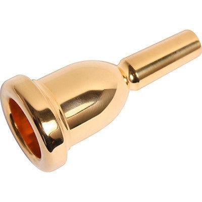 Bach Tbone-Bari large shank mpc gold