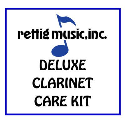 Clarinet Deluxe CK