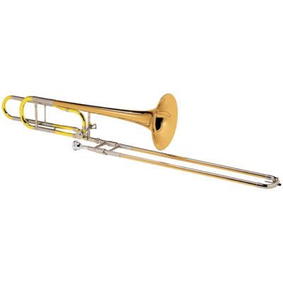Conn 88HO Trombone Header