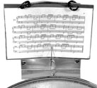 Lyre - Drummer's Delight