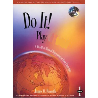 Do It Book 1