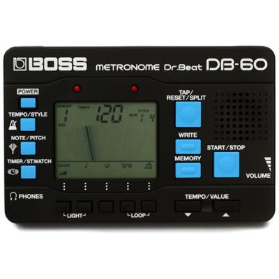 Dr Beat DB60 Metronome