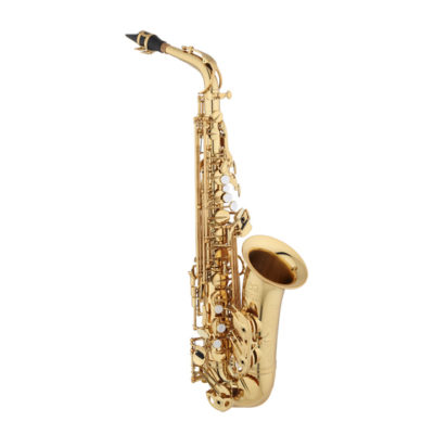Eastman EAS640-GL Alto Saxophone Header
