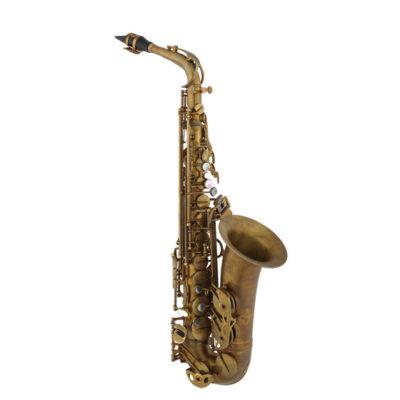 Eastman EAS652-RL Alto Saxophone Header