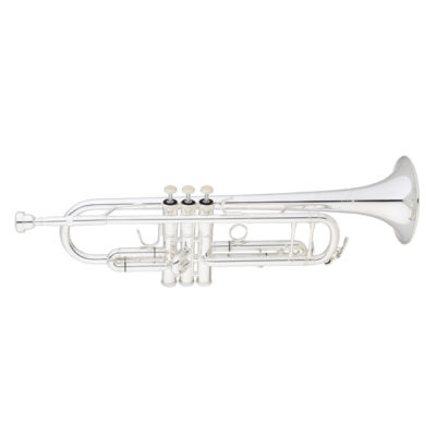 Eastman ETR520S Trumpet Header