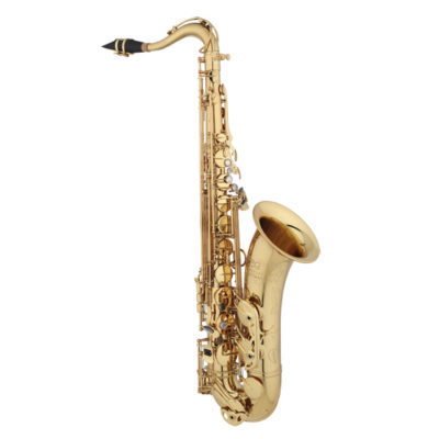 Eastman ETS640-GL Tenor Saxophone Header