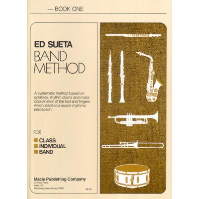 Ed Sueta Book 1