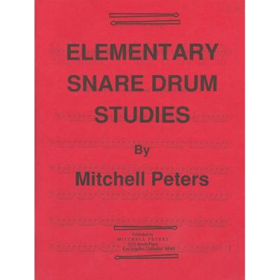 Elementary Snare Drum Studies