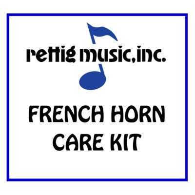 F Horn CK