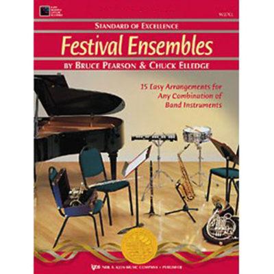 Festival Ensembles Book 1