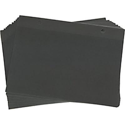 Flip Folder Replacement Window - Plasti-Lyre