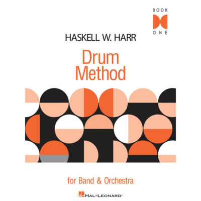 Haskell Harr Drum Method