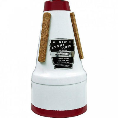 Humes & Berg FHorn Straight Mute