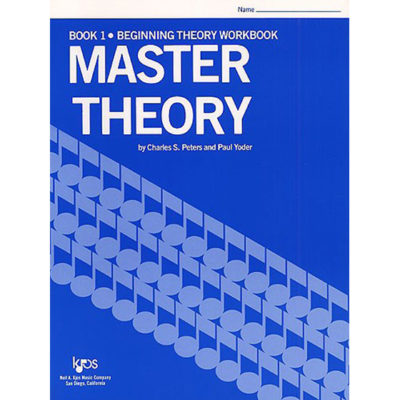 Master Theory Book 1