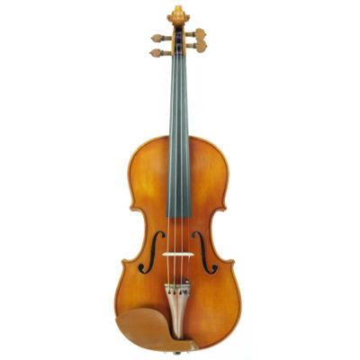 Nikolas VL-B00 Violin Front Header