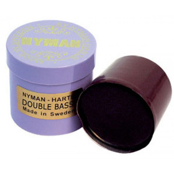 Rettig music nyman bass rosin