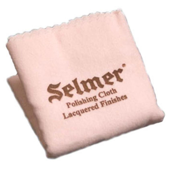 Polish Cloth - Selmer Lacquer