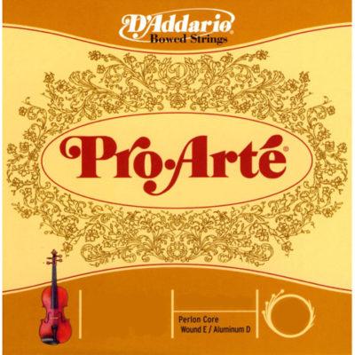 Pro Arte Strings