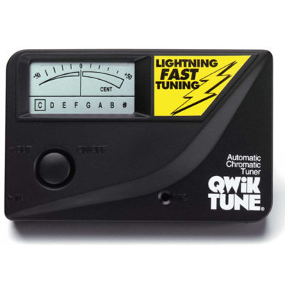 Quik Time QT9 Tuner