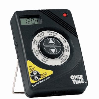Qwik Time QT3 Quartz Metronome