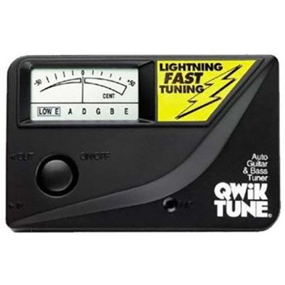 Qwik Time QT8 Tuner