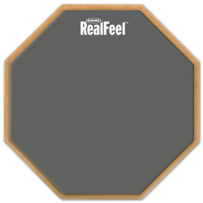 Realfeel 12 2 Sided Speed And Workout Pad Rettig Music