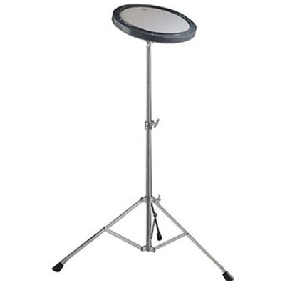 Remo 8inch Tunable Practice Pad and Cannon Stand