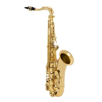 Selmer LaVoix II STS280R Tenor Saxophone Header