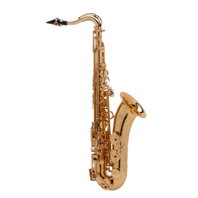 Selmer Paris 64J Tenor Saxophone Header