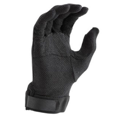 Sure Grip Deluxe Gloves - Black