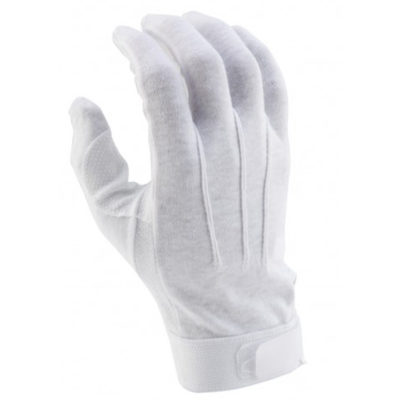 Sure Grip Deluxe Gloves - White