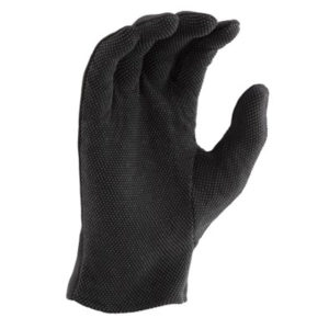 Sure Grip Gloves - Black