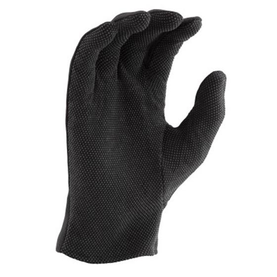 Sure Grip Gloves - Black