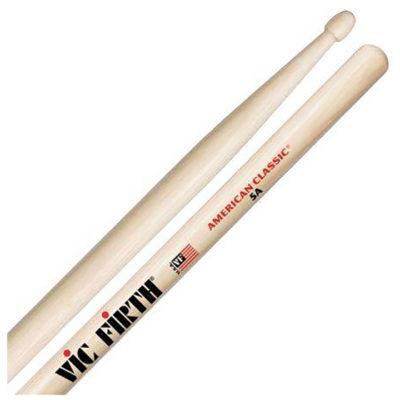 Vic Firth 5A Wood Tip