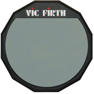 Vic Firth 6inch Single Sided Pad