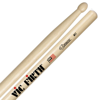 Vic Firth Corpsmaster MS1 Drum Sticks