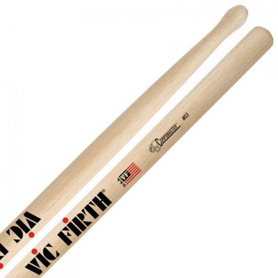 Vic Firth Corpsmaster MS3 Drum Sticks