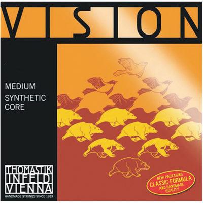 Vision Strings