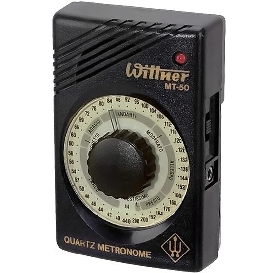 Wittner MT50 Dial Metronome