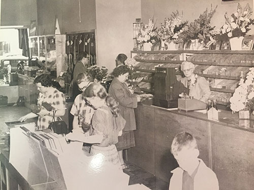 1953 Grand Opening4