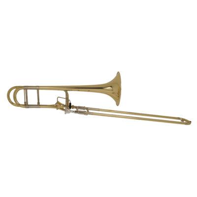 Bach 42AF Trombone Header