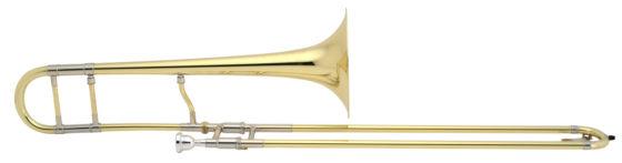 Bach Artisan Trombone on Rent