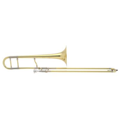 Bach Artisan A47 Trombone Header