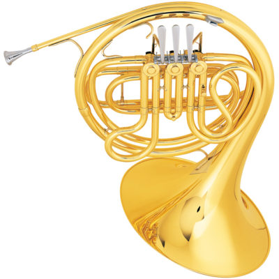 Conn 14D French Horn Header