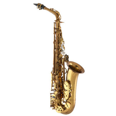 Eastman EAS640-VL Alto Saxophone Header