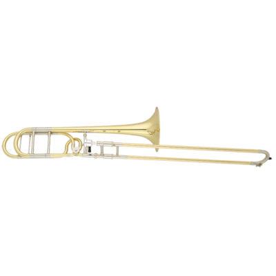 Eastman Trombone ETB828 Header