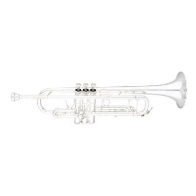 Eastman Trumpet ETR824S Header